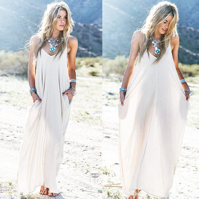 Sexy Chantal Maxi Dress For Women