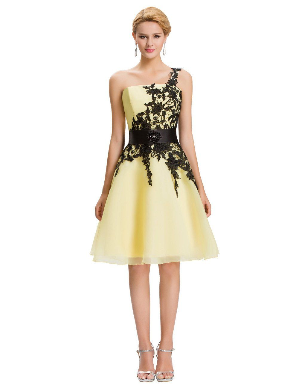 Aisha Strapless Formal Dress For Women