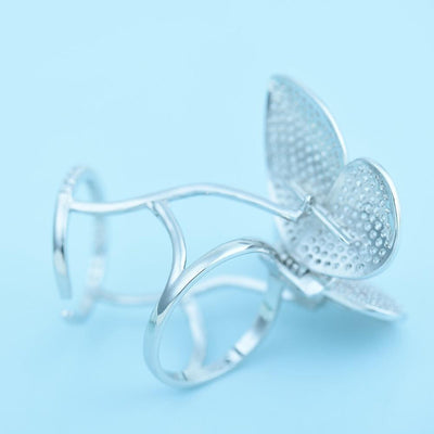 Falla Unique Butterfly Ring For Women