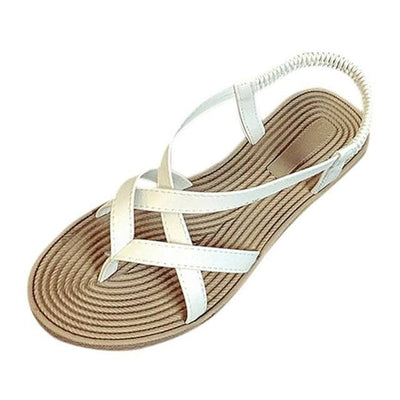 Affordable Bandage Sandal For Woman
