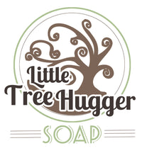 Little Tree Hugger Soap