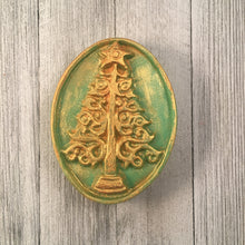 Greensleeves Soap Bar - Little Tree Hugger Soap
