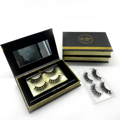 Miracle Eyliner/Lash Kit