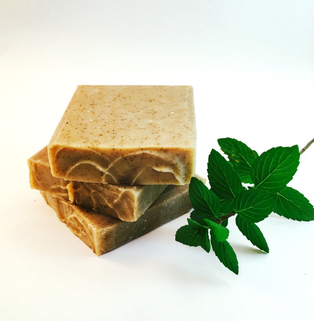 Shampoo Bar For Thin Hair