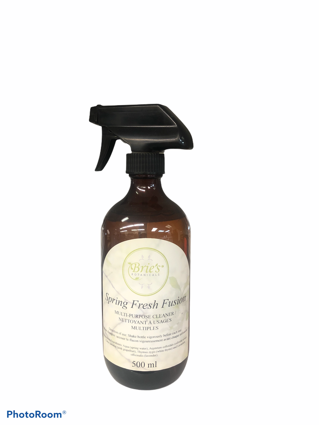 Brie's Botanicals Multi purpose cleaner
