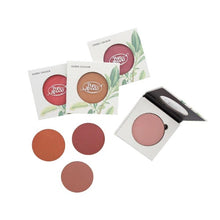 Pure Anada pressed cheek color