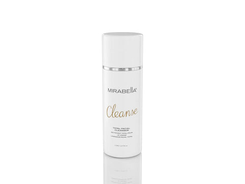 Mirabella Beauty Total Facial Cleanser - Skincare