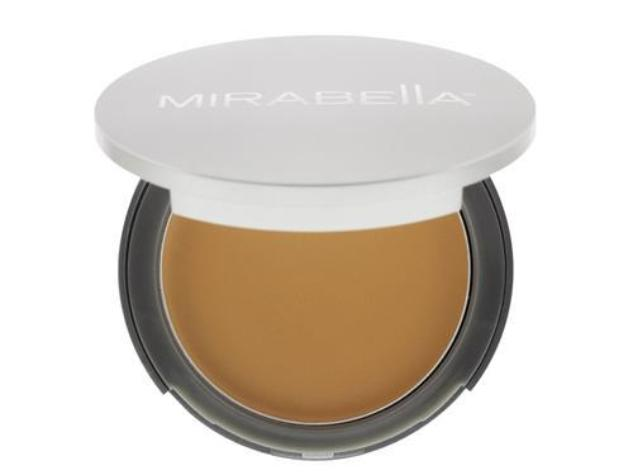 Skin Tint Cream-to-Powder Foundation - Mirabella Beauty