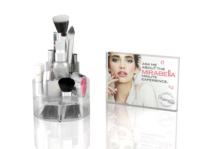 Mirabella Minute Stocked Caddy