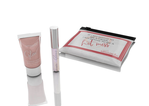 Luxe Advanced Formula Matte Lip Gloss