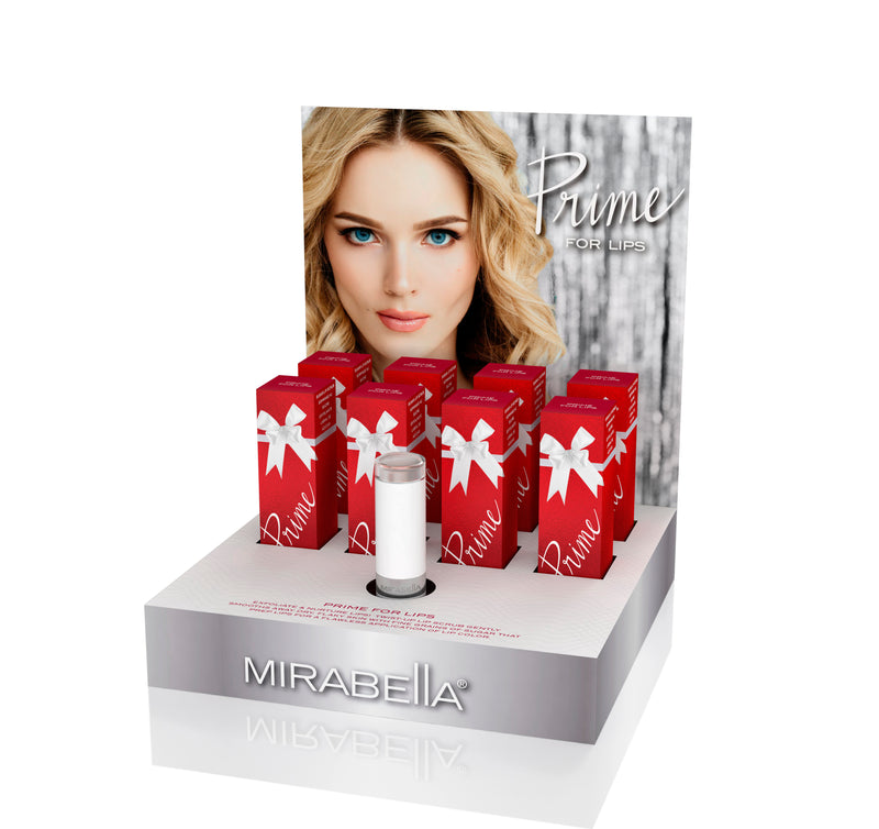 Prime for Lips Holiday Intro Kit - Mirabella Beauty