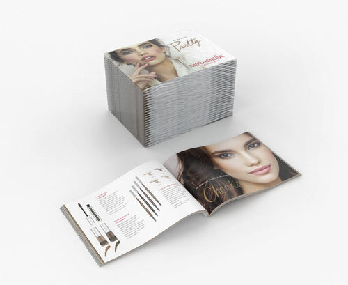 Cosmetics Product Catalog