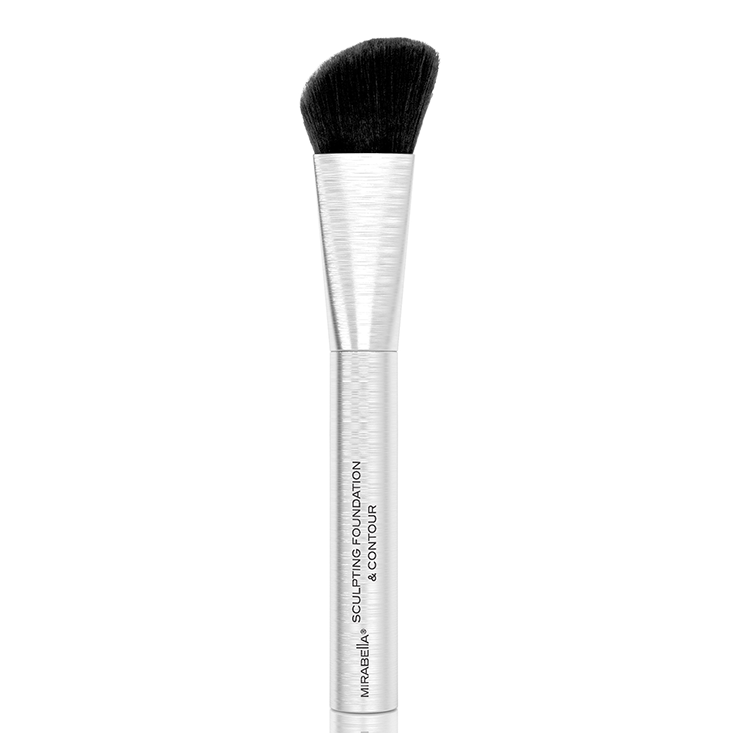 Sculpt Foundation & Contour Professional Makeup Brush