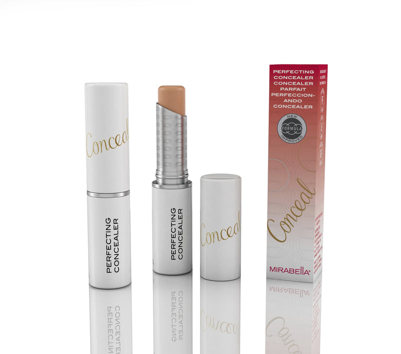 Concealer for Sensitive Skin