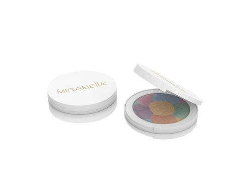 Perfect + Correct Finishing Powder - Mirabella Beauty