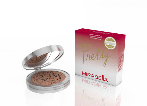 Limited Edition Pure Press III Powder Foundation - Mirabella Beauty