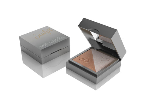 Sculpt Contour and Bronze Duo - Mirabella Beauty