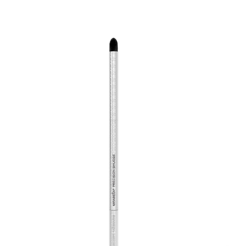 Precision Smudge Professional Makeup Brush - Mirabella Beauty