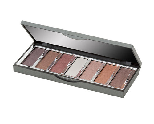 Glisten Eyeshadow Palette - Mirabella Beauty