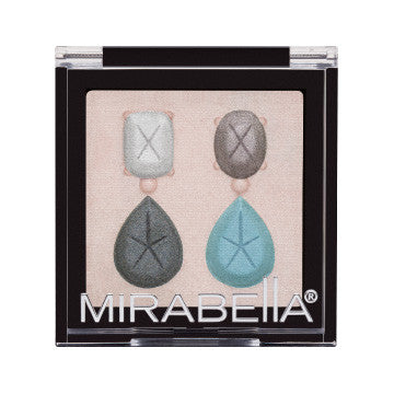 Diamond Deceit Second Skin Eyeshadow - Mirabella Beauty