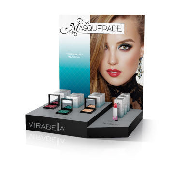 Masquerade Intro Kit - Mirabella Beauty