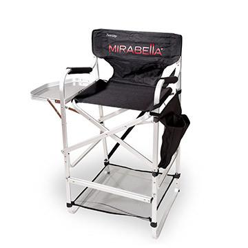 Mirabella Professional Makeup Chair - Mirabella Beauty