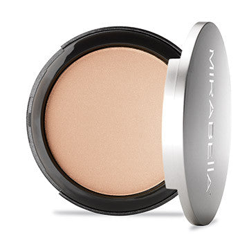 Pure Press Powder Foundation - Mirabella Beauty