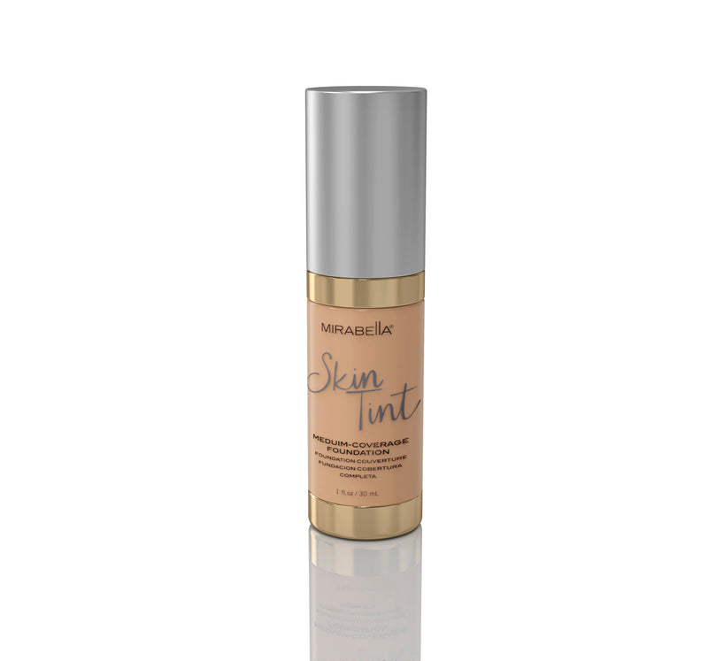 Skin Tint Créme Foundation - Mirabella Beauty
