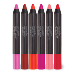 Velvet Lip Pencils 73502  $12.50 $12.50 $25.00 Lip Liner  Mirabella Beauty $0.00 $0.00 $25.00 Mirabella Beauty