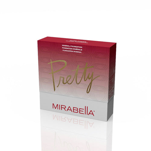 Pure Press - Mirabella Beauty