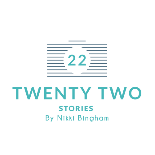 Twenty Two Stories By Nikki Bingham