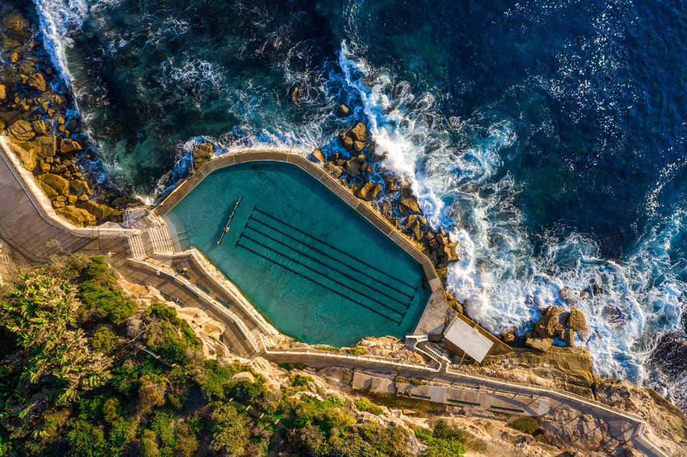 Bronte Pool - Clearance