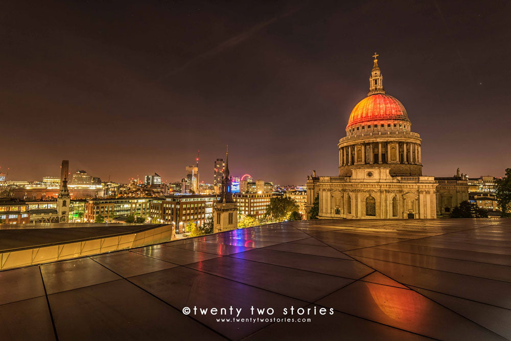 St Pauls Cathedral Photography