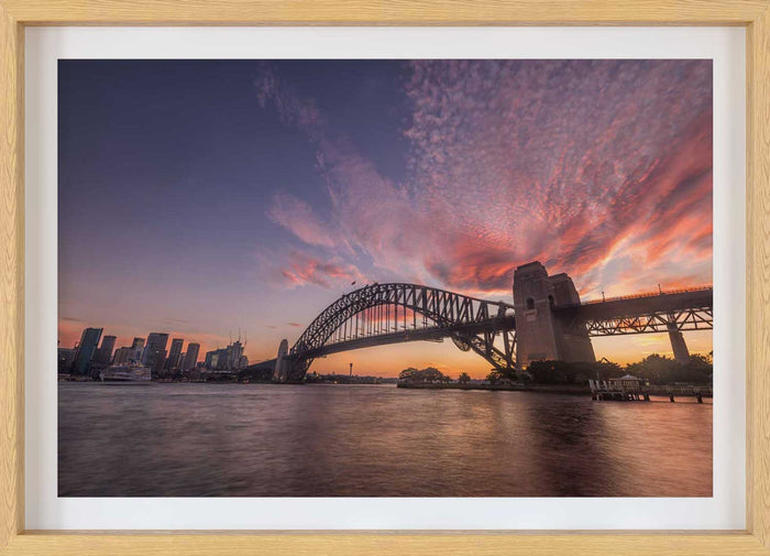 Sydney Sunset Photography