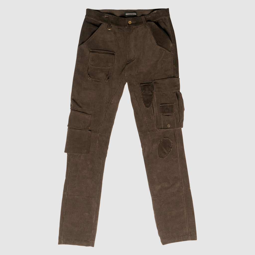 14 Pocket Cargo Pant - Moca (Webstore Exclusive)