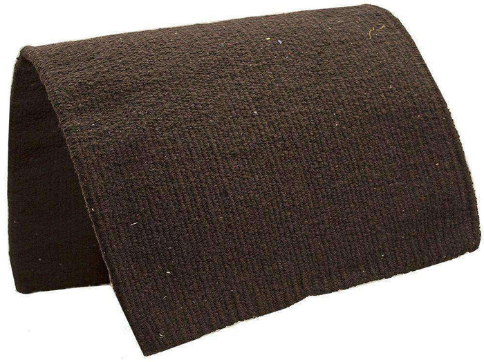 Tahoe Traditional Acrylic Western Saddle Blankets - 36