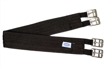 Derby Originals Soft Nylon Web English Girth - Tack Wholesale