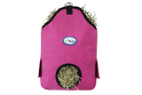 cuteNfuzzy Canvas Small Pet Hanging Hay Bag for Guinea Pigs and Rabbits