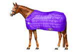 Derby Originals Nordic Tough West Coast 420D Water Resistant Reflective Winter Horse Stable Blanket 200g Medium Weight