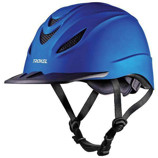 Troxel Riding Helmets Intrepid Series - Closeout