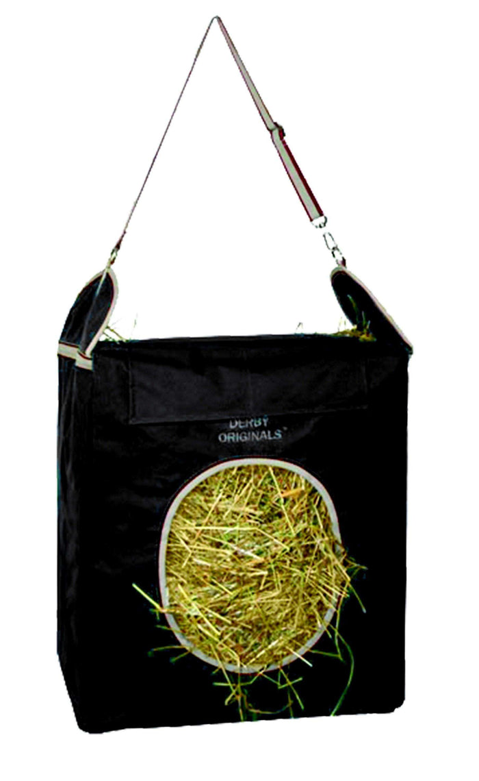 Easy Feed Top Load Hay Bags by Derby Originals Super Sale