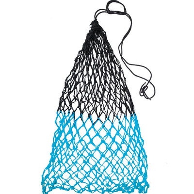 "Derby Originals 42"" Superior Slow Feed Soft Mesh Hanging Hay Net for Horses"