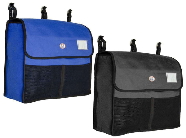 Derby Custom Winter Blanket Storage Bag w/ Desiccants Free Brush - Tack Wholesale