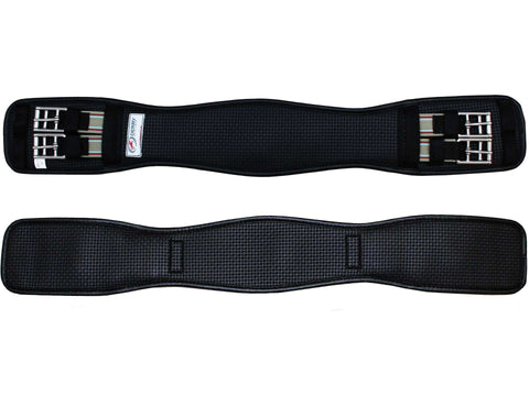 Derby Originals Air Tech Chafe-Free Dressage Girth - Tack Wholesale