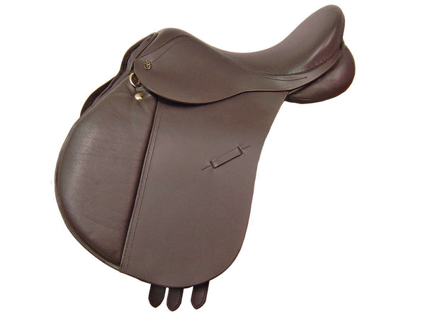 Platinum Series General Purpose English Saddles Derby Originals - Tack Wholesale