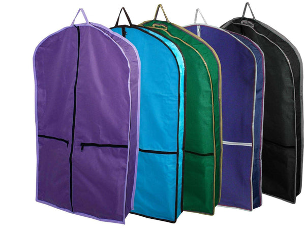 Derby Originals Garment Carry Bags Matches Tack Carry Bags