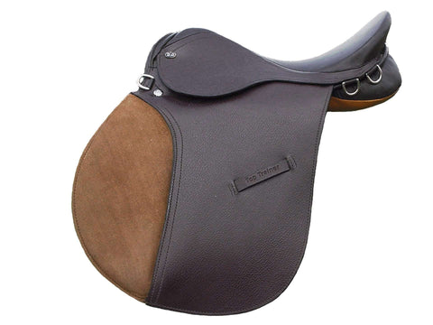 Derby Originals Top Trainer All Purpose English Saddle Closeout - Tack Wholesale