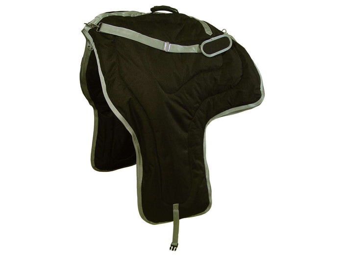 Tahoe Western Saddle Carry Bags 3 Layers Padded - Tack Wholesale