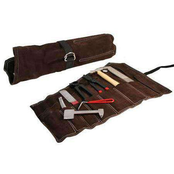 Professional Quality Farrier Tool Kit - 9 Items