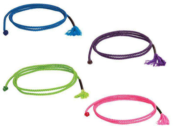 Mustang Waxed Nylon Piggin & Goat String - Tack Wholesale